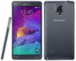 Sell My Samsung Galaxy Note 4 N910T