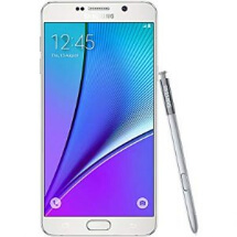 Sell My Samsung Galaxy Note 5 SM-N920S 32GB