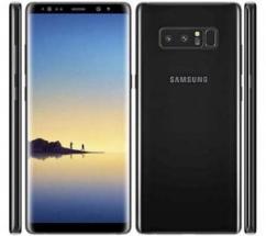 Sell Samsung Galaxy Note 8 128GB