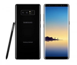 Sell My Samsung Galaxy Note 8 64GB N950N