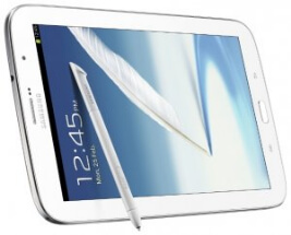 Sell My Samsung Galaxy Note 8.0 N5100 Tablet 32GB