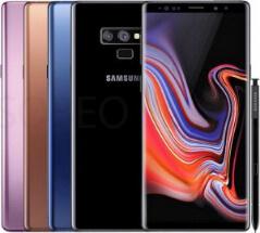 Sell My Samsung Galaxy Note 9 SM-N960U for cash