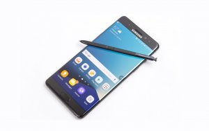 Sell My Samsung Galaxy Note FE