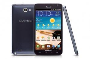 Sell My Samsung Galaxy Note i717M