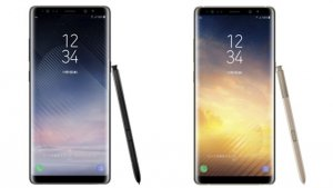 Sell My Samsung Galaxy Note8 SCV37