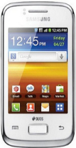 Sell My Samsung Galaxy Pocket DUOS S5302