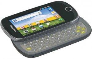 Sell My Samsung Galaxy Q SGH-T589R