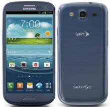 Sell My Samsung Galaxy S3 L710 CDMA