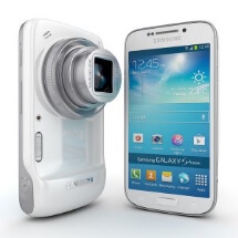 Sell My Samsung Galaxy S4 Zoom C1010 for cash
