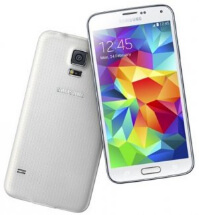 Sell My Samsung Galaxy S5 Octa-Core G900H