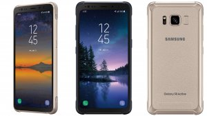 Sell My Samsung Galaxy S8 Active 64GB for cash