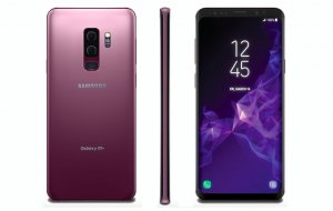 Sell My Samsung Galaxy S9 Plus 128GB SM-G965F Dual Sim