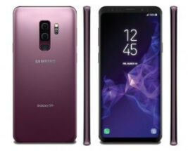 Sell My Samsung Galaxy S9 Plus SM-G965U1 64GB