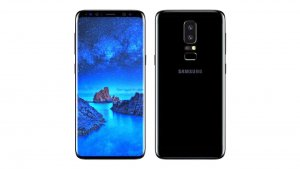 Sell My Samsung Galaxy S9 Plus SM-G965F 256GB