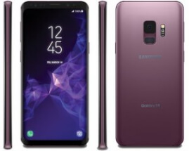 Sell My Samsung Galaxy S9 SM-G9600 Dual Sim 256GB