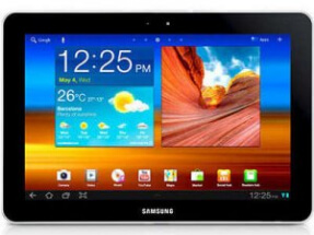 Sell My Samsung Galaxy Tab 10.1 64GB P7510 Tablet