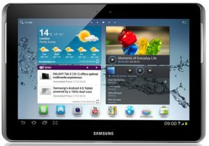 Sell My Samsung Galaxy Tab 10.1 GT-P7570 32GB