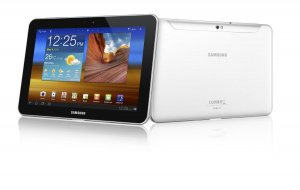 Sell My Samsung Galaxy Tab 10.1 P7500 32GB 3G Tablet for cash