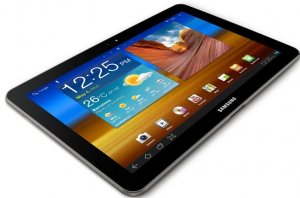 Sell My Samsung Galaxy Tab 10.1 P7500 64GB 3G Tablet for cash