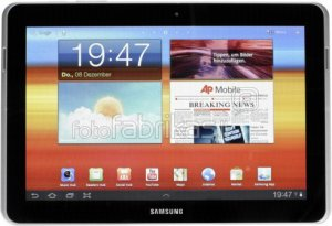 Sell My Samsung Galaxy Tab 10.1N 3G 32GB P7501