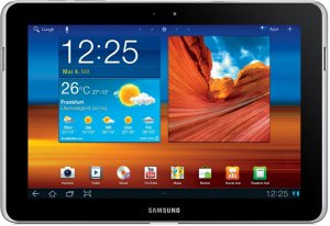Sell My Samsung Galaxy Tab 10.1N 3G 64GB P7501 for cash