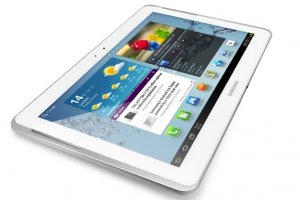 Sell My Samsung Galaxy Tab 2 10.1 P5110 Tablet Wifi 8GB