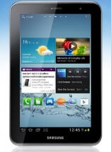 Sell My Samsung Galaxy Tab 2 7.0 P3110 Tablet 16GB