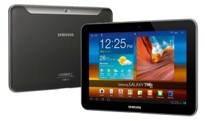 Sell My Samsung Galaxy Tab 8.9 LTE I957 16GB