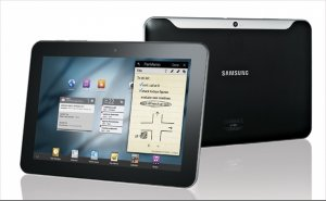 Sell My Samsung Galaxy Tab 8.9 P7300 3G 32GB Tablet