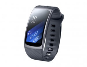 Sell My Samsung Gear Fit 2