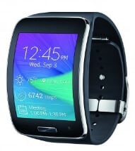 Sell My Samsung Gear S LTE