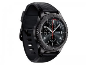 Sell My Samsung Gear S3 Frontier LTE