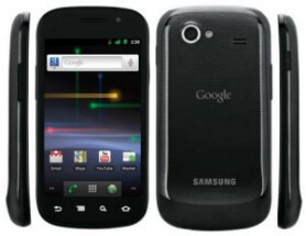 Sell My Samsung Google Nexus S I9020T for cash