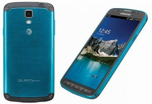 Sell My Samsung I537 Galaxy S4 Active for cash