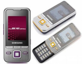 Sell My Samsung M3200 Beat s