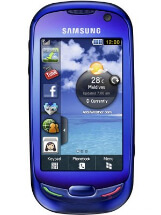 Sell My Samsung S7550 Blue Earth