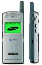 Sell My Samsung SGH-2400