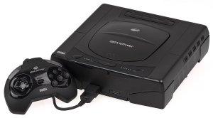 Sell My Sega Saturn