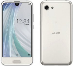 Sell My Sharp Aquos R compact 701SH