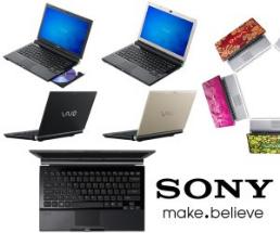 Sell My Sony Intel Core i7 Windows 7