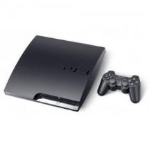 Sell My Sony PlayStation 3 160GB