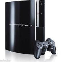 Sell My Sony PlayStation 3 80GB