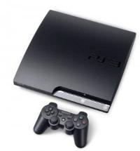 Sell My Sony PlayStation 3 Slim 120GB
