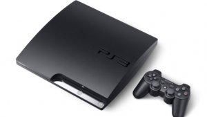 Sell My Sony PlayStation 3 Slim 160GB