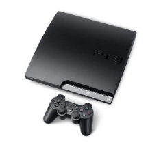 Sell My Sony PlayStation 3 Slim 250GB