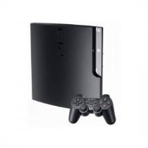Sell My Sony PlayStation 3 Slim 320GB