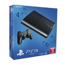 Sell My Sony PlayStation 3 Super Slim 120GB