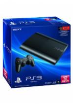 Sell My Sony PlayStation 3 Super Slim 1TB