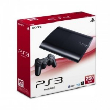 Sell My Sony PlayStation 3 Super Slim 250GB