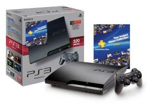 Sell My Sony PlayStation 3 Super Slim 320GB